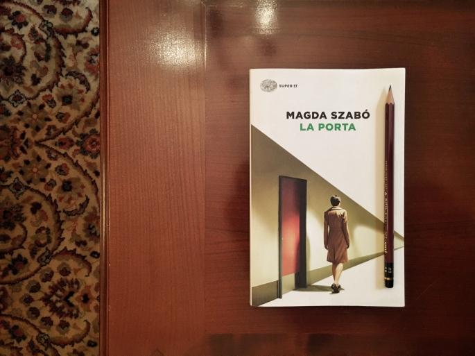 Magda Szabó, La porta