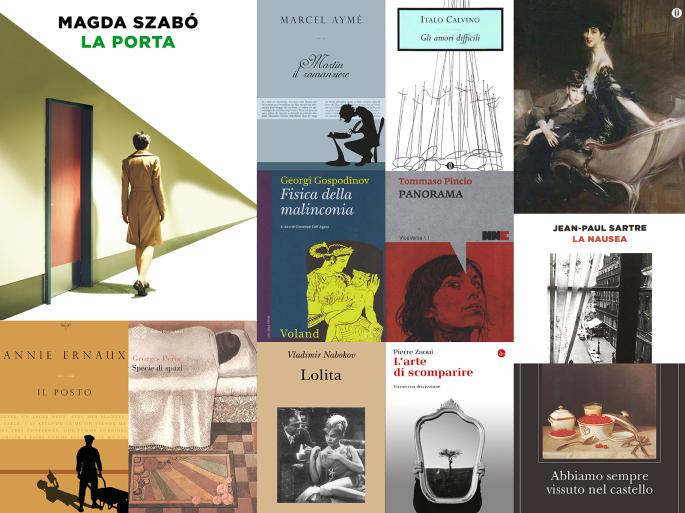 Dodici libri che ho amato nel 2016