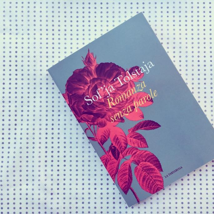 Romanza senza parole, Sof'ja Tolstaja