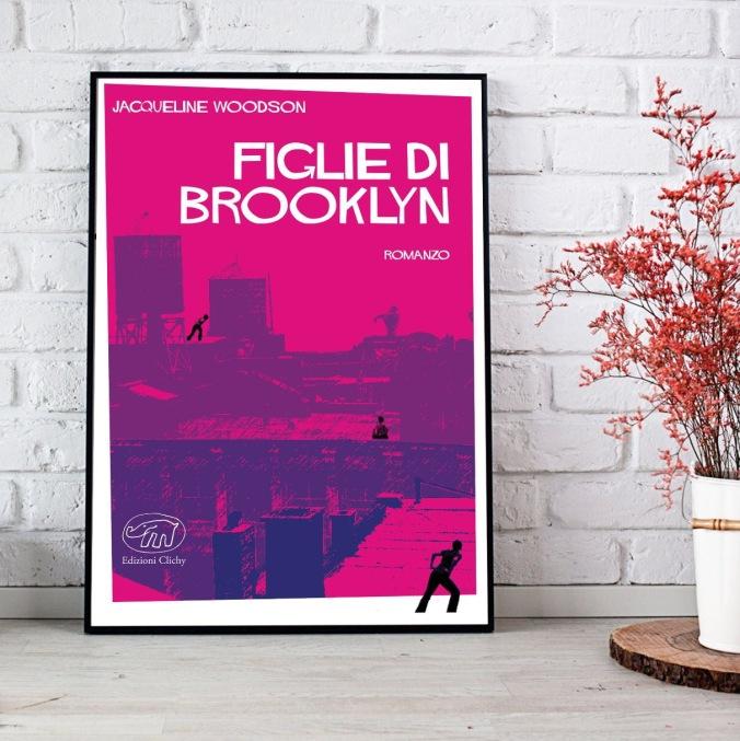 Jacqueline Woodson, Figlie di Brooklyn (Edizioni Clichy)