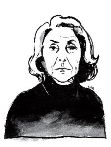 Nadine Gordimer, W.H. Chong