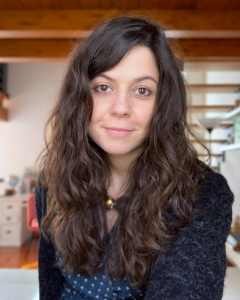 Veronica Giuffré icalzinispaiati