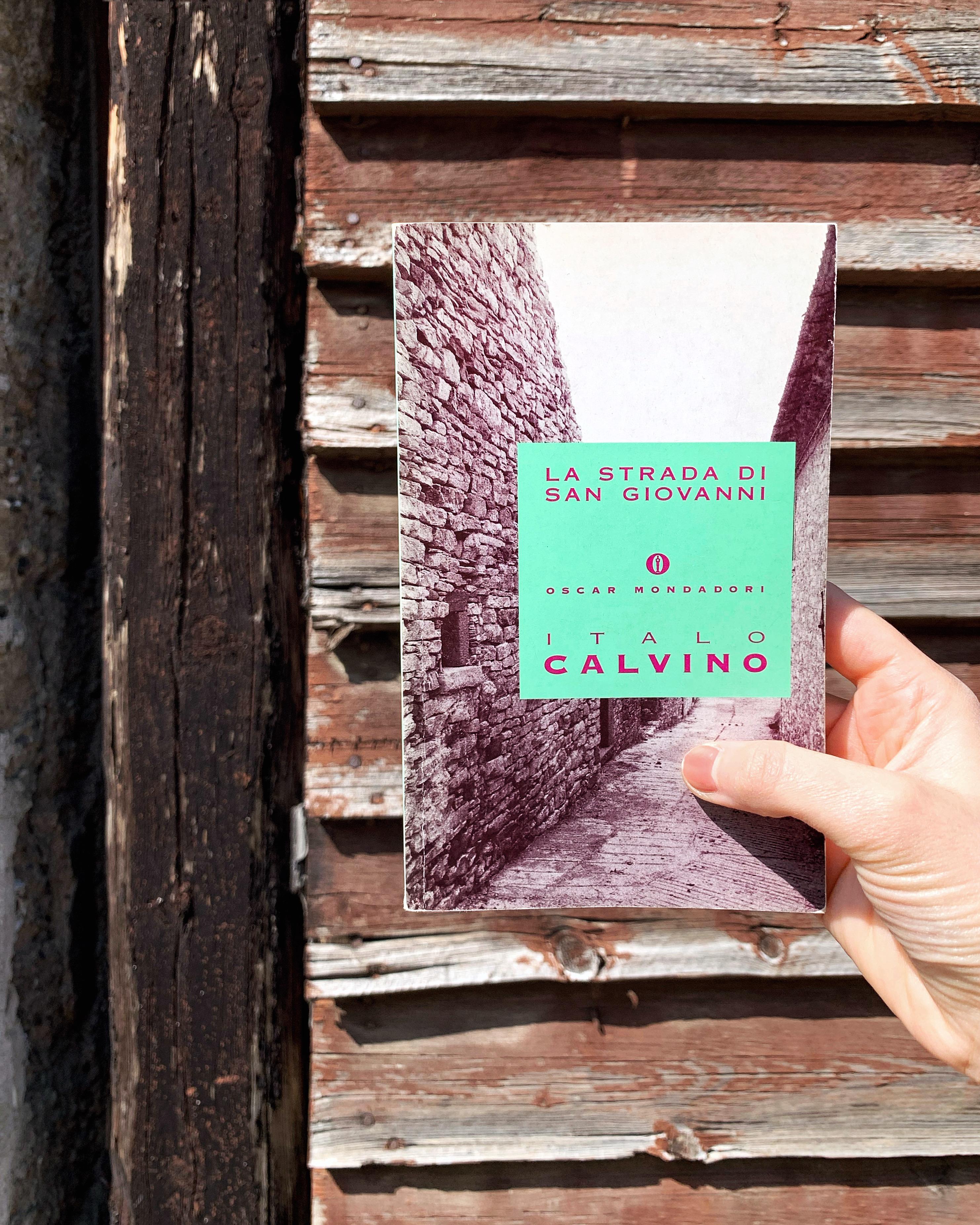 Italo Calvino, La strada di San Giovanni