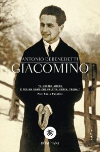 Giacomino, Antonio Debenedetti (Bompiani)